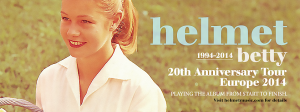 Helmet_20th_anniversary_Betty_tour