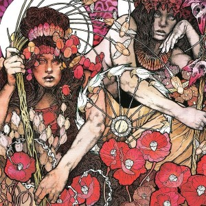 Baroness_Red_Album